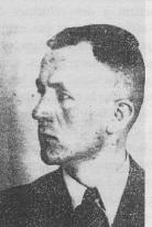 Erich WENGER