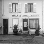 PEXONNE, la boulangerie GEGOUT