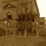 PEXONNE, le monument des déportés