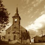 PEXONNE, l'Eglise